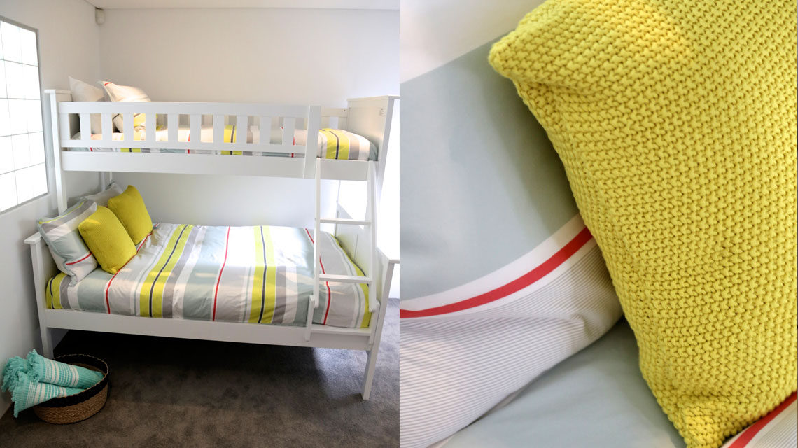 bunk-beds-bronte-luxury-holiday-apartment-kcreative-interior-decorating
