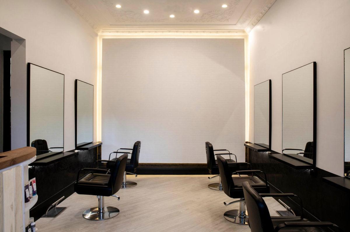 urban-fox-bondi-beach-hair-salon-monochromatic-interior-interior-design-by-kcreative-sydney